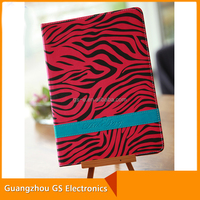 New Charactor Cover For iPad 2 3 4 Air 5 6 Mini Strap Smart Luxury PU Leather Case