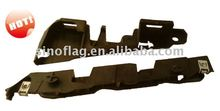FRONT BUMPER CLIP USED FOR CITROEN C4 OE 741679