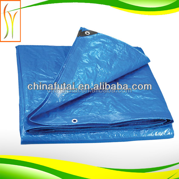 1000D PE tarpaulin for tent truck curtain-sider