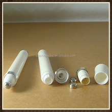 Frosted 40ml glass deodorant roll on bottles