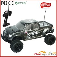 R22044 1/12 Scale RC Cross Truck 2WD HSP Jeep Remote Control Car Parts