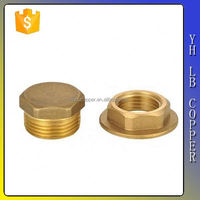 LB-P9154 brass bushing ,brass piupe fitting