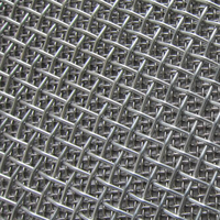 100micron Anping AISI 304 stainless steel filter mesh