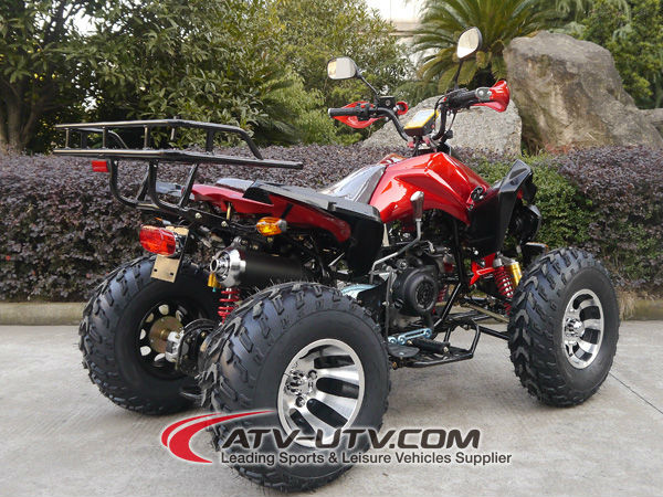 250 cc atv (CE Certification Approved)