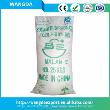 high quality food grade industry grade sodium bicarbonate price