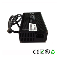 EMC-180 36 volt battery charger with CE and Rohs