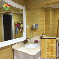 Interior Faux Marble Wall Panels Calcium