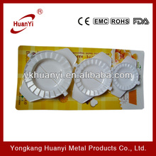 competitive price dumpling shaping machine