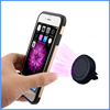2017 wholesale mobile accessories Air Vent Magnetic Car Mobile Phone Holder Car Magnet Mount for iPhone GPS Magnetic Holder
