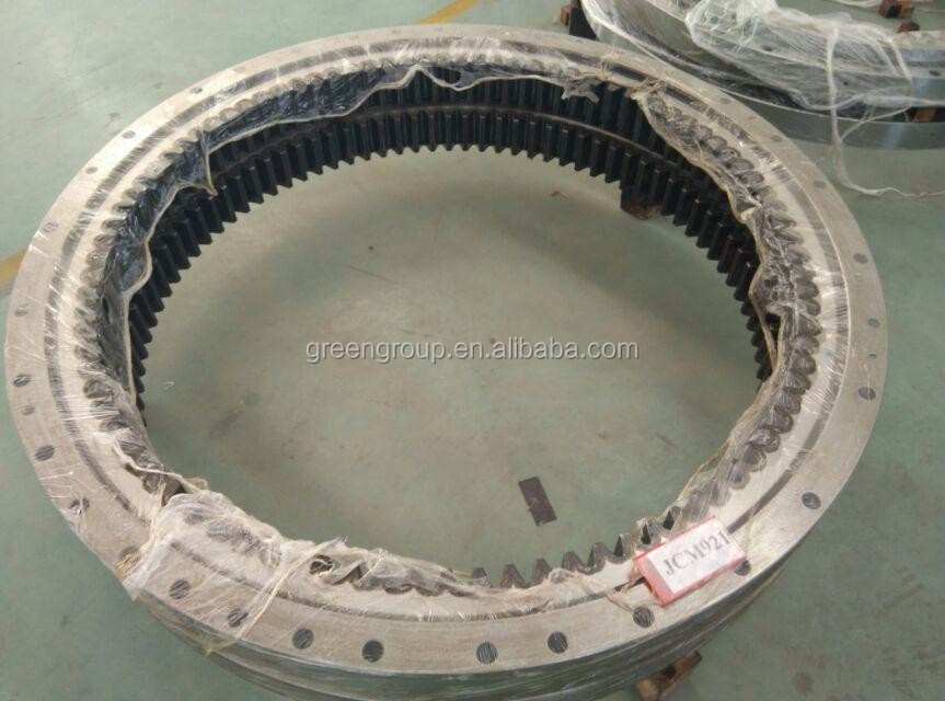 Daewoo swing bearing,Daewoo swing ring slewing bearing