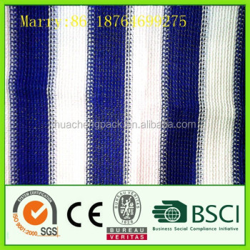 PE Material Shade net for Garden,Construction