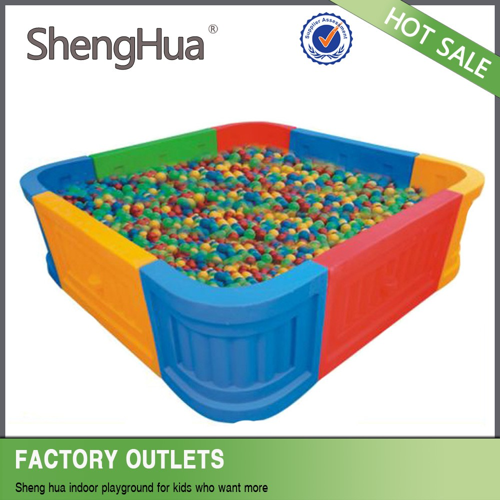 Children's indoor Plastic Toy - Plastic Ball Pool