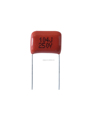 400V 0.1uF film capacitor specially for LED lighting