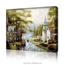 Pictures print on canvas custom canvas printing picture