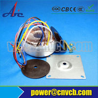 Isolation transformer with IEC standard
