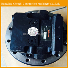 PC75uu final drive ,track drive, travel motor,21W-60-33100,21W-60-22130,21W-60-22410,21W-60-22411