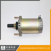 with Steel Auto Electric Starter Motor For ATV Bike