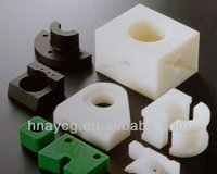 OEM European Standard extruded UHMW Plastic Part