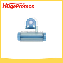 Blue Rolling Sucker Toothpaste Saver Toothpaste squeezer for Promotion