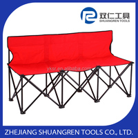 Fashionable new style fashionable flap folding chairs