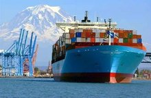 Sea Freight Forwarder from China to Istanbul Turkey