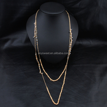 Special Handmade Celebrity Necklace Chain, Fashion Jwelry Necklace