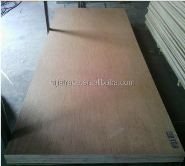 okoume/pencil cedar/red oak /sapele door skin plywood and plywood prices