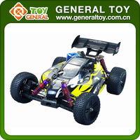 1:10 Scale 2.4G 2WD Gas RC Car With 15CXP