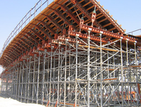 D60 Scaffold 20-25 years use working system for construction projects