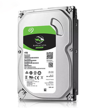 Hot Sell 3.5inch Hard Disk Drive Computer Hardware Used/Refurbished HDD 3.5'' 1TB 2TB 3TB 4TB Hard Disk For PC/ Desktop