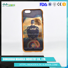 New innovative products 2016 Custom as client's requirement slim tpu phone cases