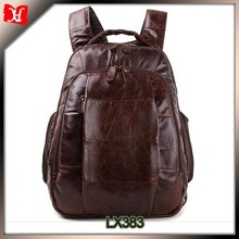 The lastest fashion china top ten selling products leather bags