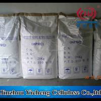 Low Price High Viscosity Chemical HPMC