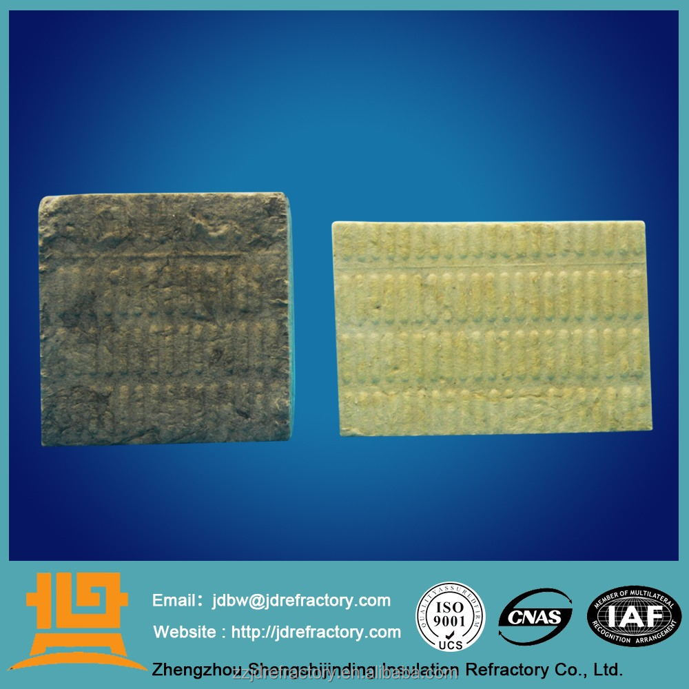 best rock wool pipe sound absorption insulation