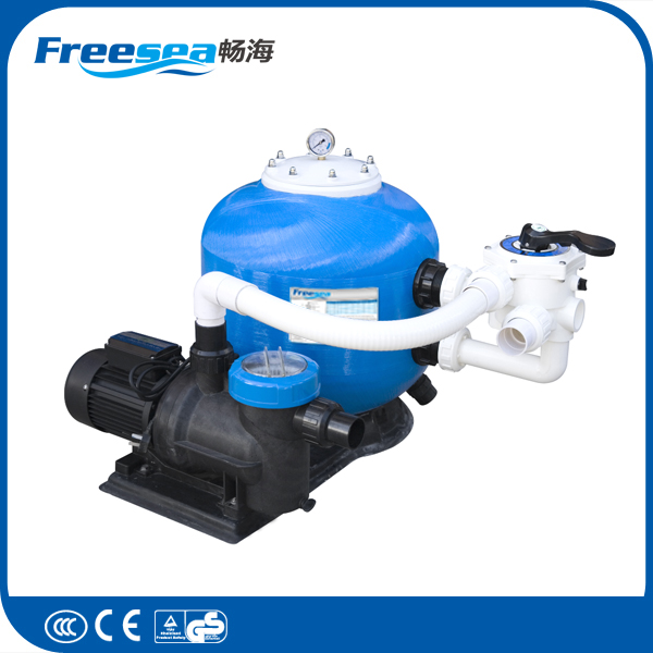2016 FREESEA swimming pool wave machine