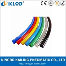 Different Color PU Pipe for Pneumatic Product Connection