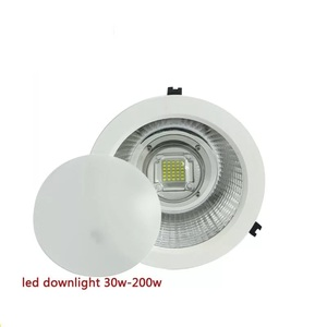 Factory price led flush mount ceiling light downlights warm white downlight High retrofit solution