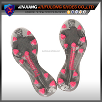 Full Size Men Kids Print Football Shoe TPU Sole Agent Wanted In Brazil