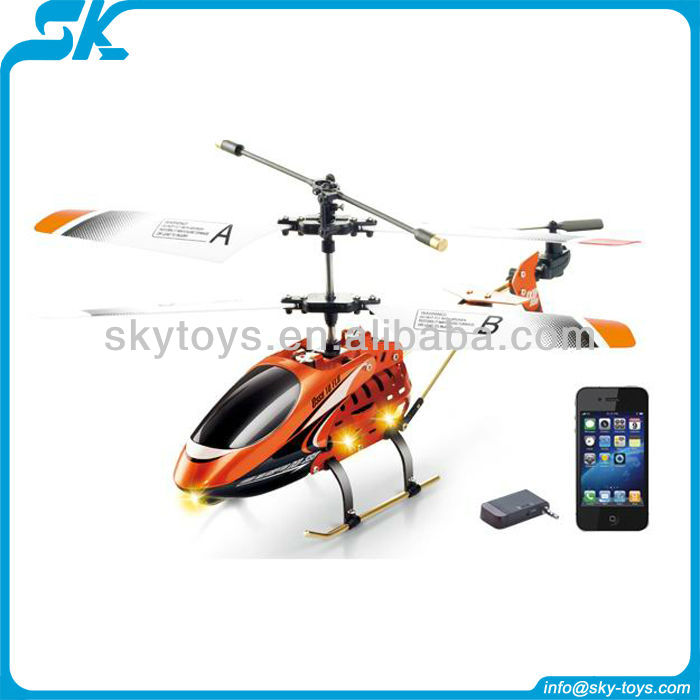 !3.5CH iphone. p51 rc airplane Gyro adult rc plane toys
