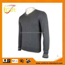 China Manufature 2015 fitness own design cardigan knitwear