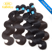 KBL brazilian virgin multi-colored braiding hair,multi-colored hair extensions