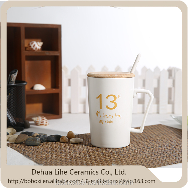 Factory direct sales All kinds of stoneware 3d cup