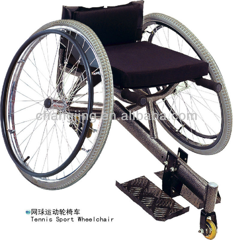 outdoor manual used Sports Wheelchair CX-YD-1