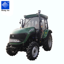agriculture tractor price list 804model 80hp 4wd