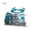 Modular Trade Show Display Booth System With Modern and Fashion Design