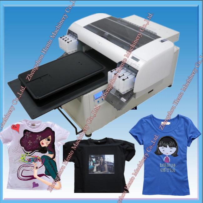 Hot sell t shirt printing machine best t shirt printer for Best buy photo printing
