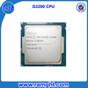 Tested Dual Core 64bits Lga1150 G3260