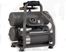 Portable Tire Inflators / Air Compressors dc12V with dual 3.75 L air tank or dual 5.7L air tank