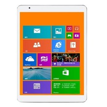 Original Teclast X98 Air 64GB 9.7 inch Retina Display Screen Window 8.1 / Android 4.4 Dual OS 3G Phone Call Tablet PC, Intel Ba