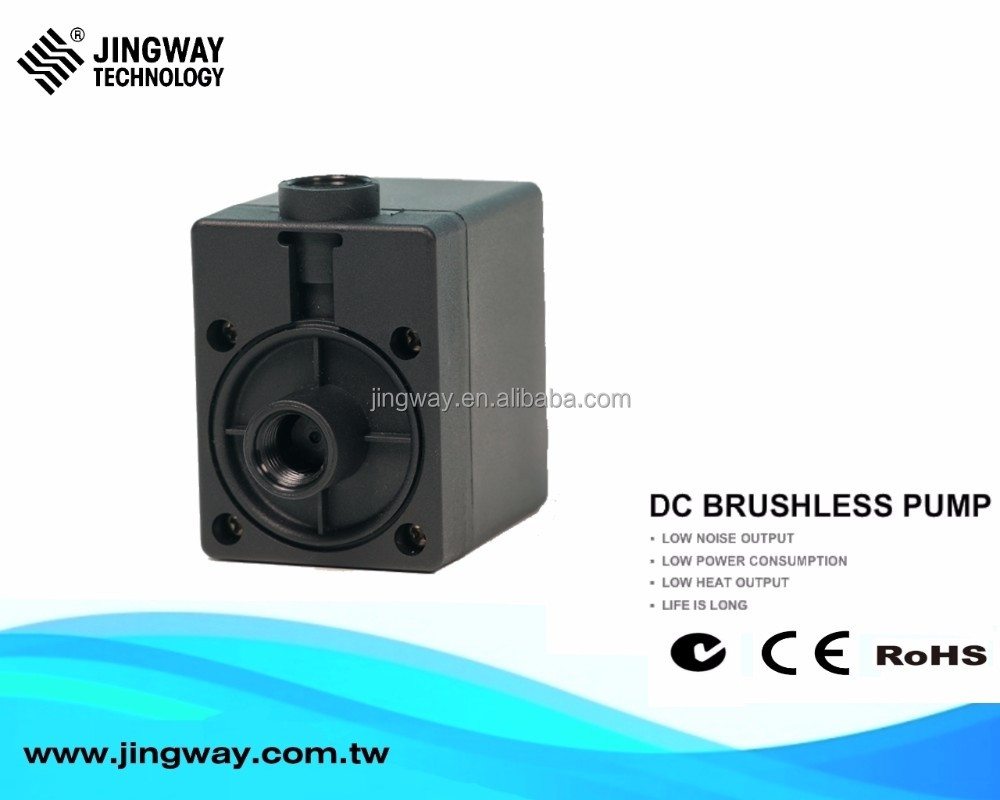 DC24V 600N BRUSHLESS WATER COOLING PUMP